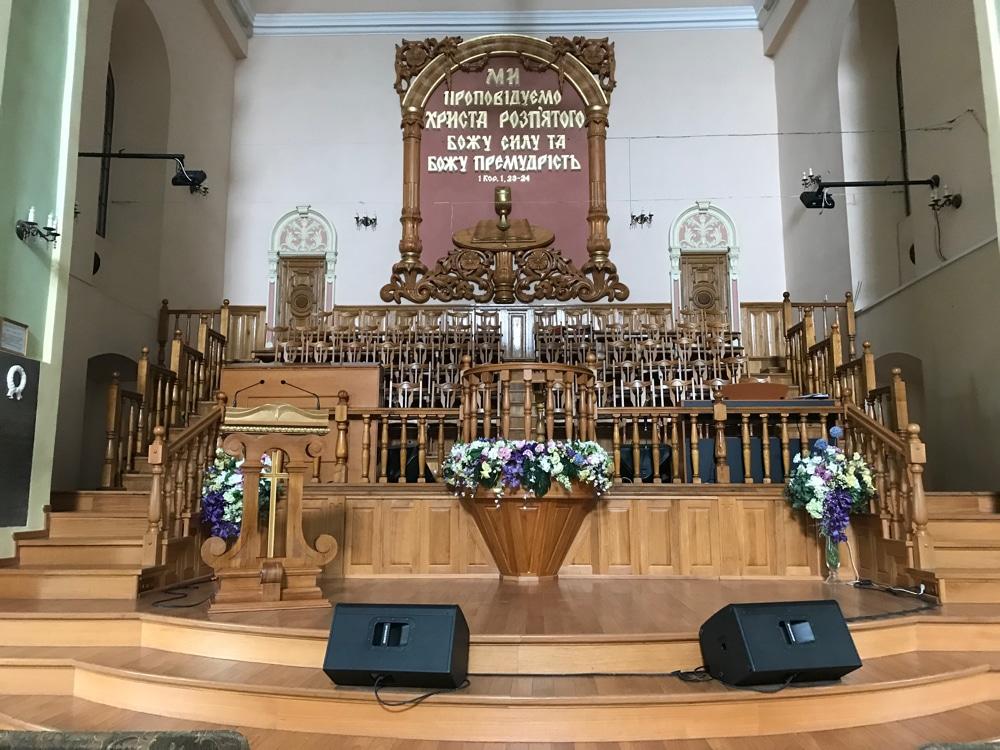Hillsong église datant